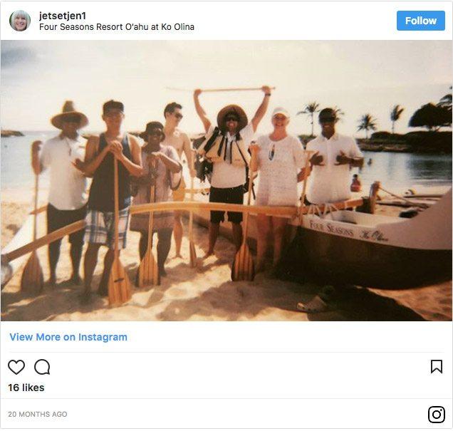 Jetsetjen1 Instagram