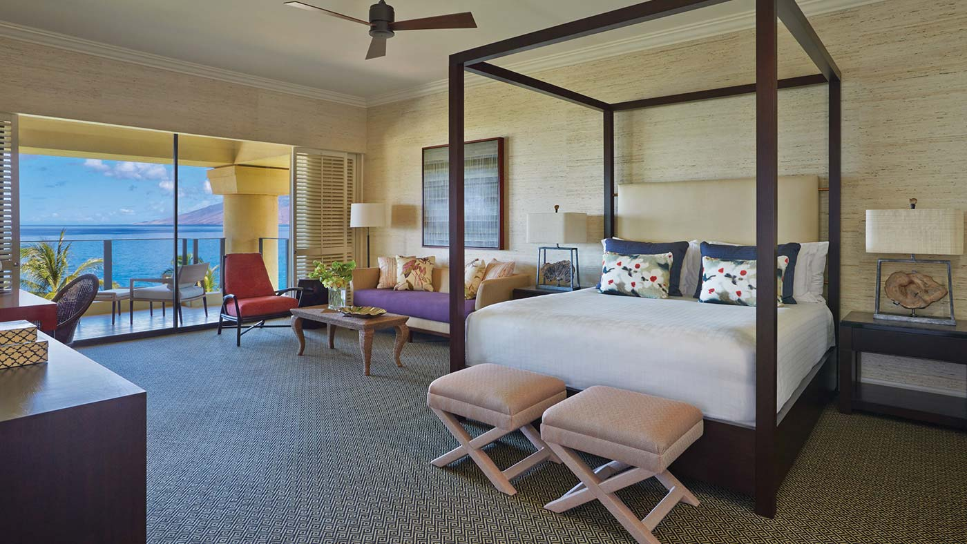 Maile Presidential Suite