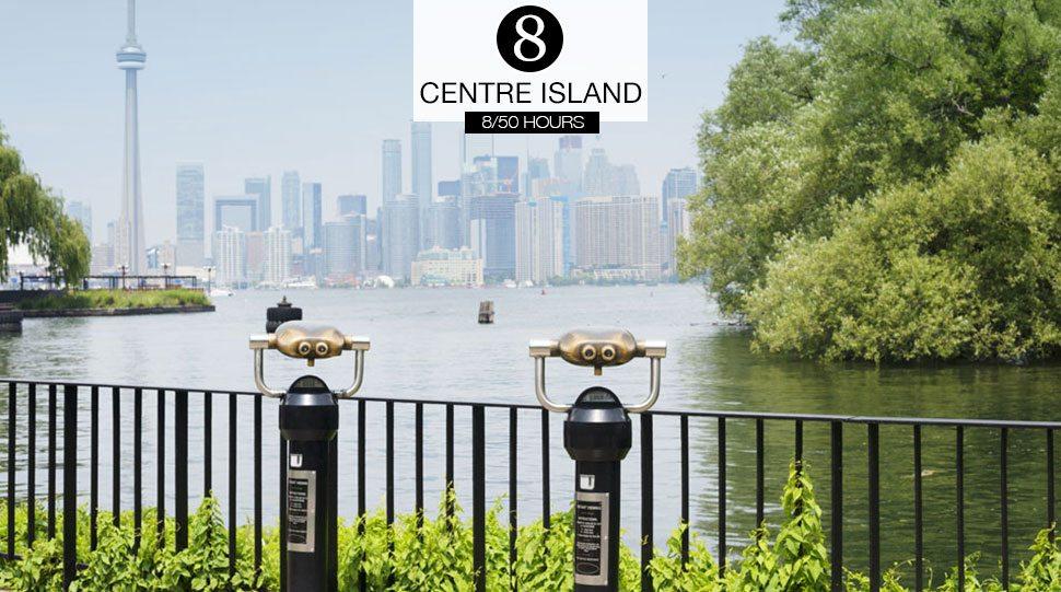 Centre Island