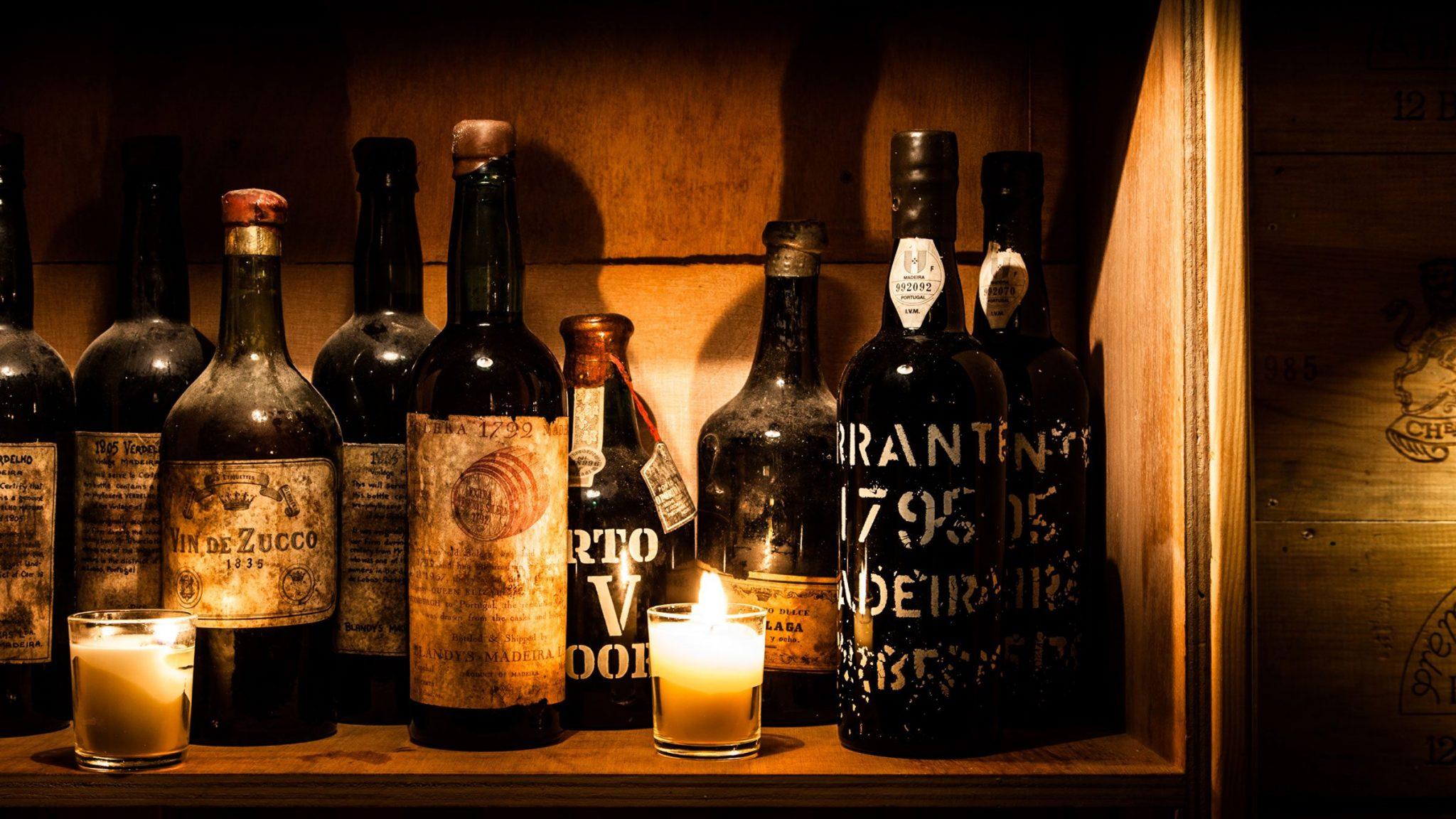 Deguste os melhores vinhos do mundo em Paris