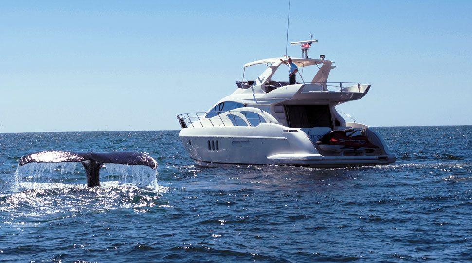 Costa Rica yacht