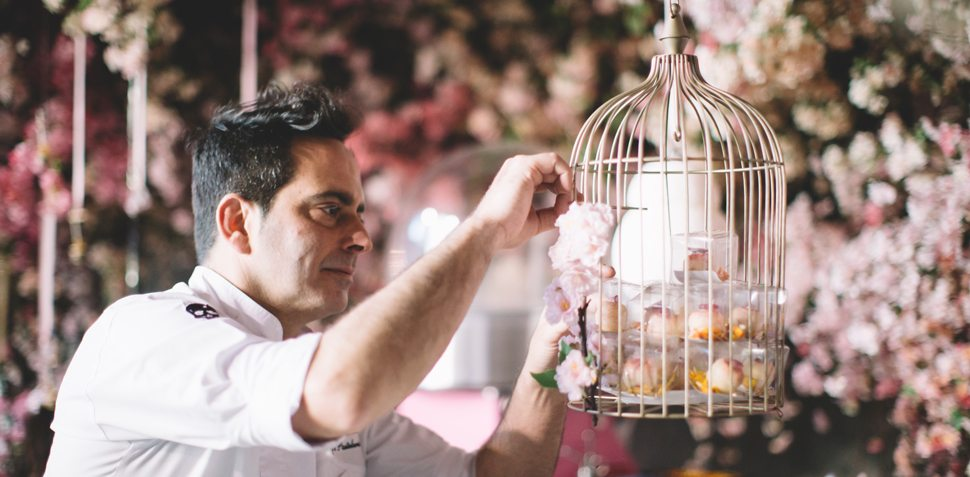 Opening a Birdcage