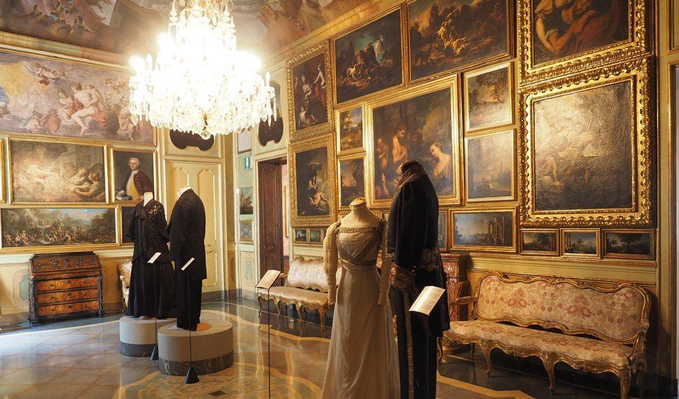 The Palazzo Morando