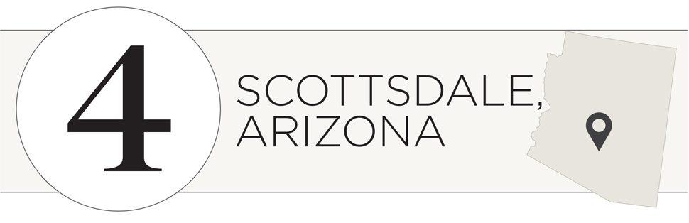 Scottsdale, Arizona banner