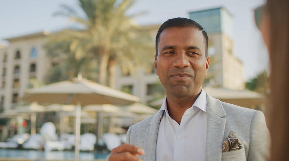 The Restaurant Manager Dubai