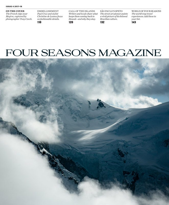 Four Seasons Issue 4 2017