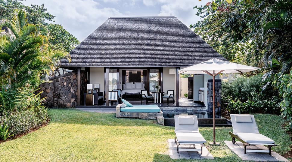 Four Seasons Mauritius Property