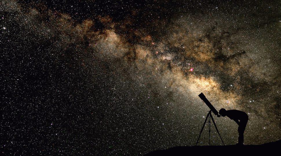 Stargazing in Costa Rica