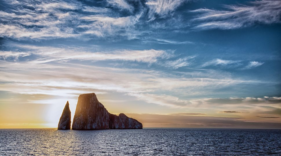 Galápagos views