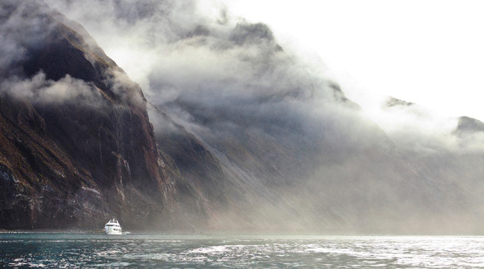 The Silver Galápagos