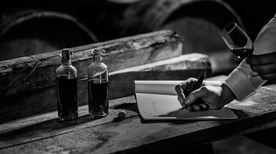 Cognac batches