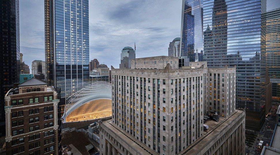 Manhattan lower east side