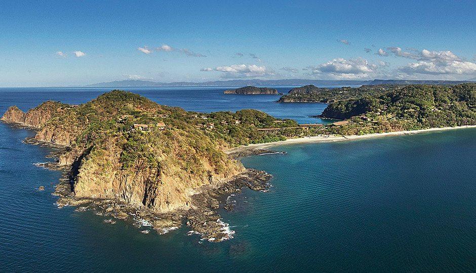 Costa Rica's Peninsula Papagayo