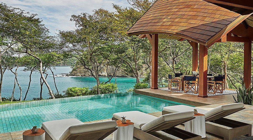 Miramar Suite at Four Seasons Resort Costa Rica at Peninsula Papagayo