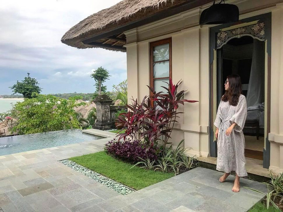 Bali Vacation Photos | Where to Take Pictures in Bali | Four