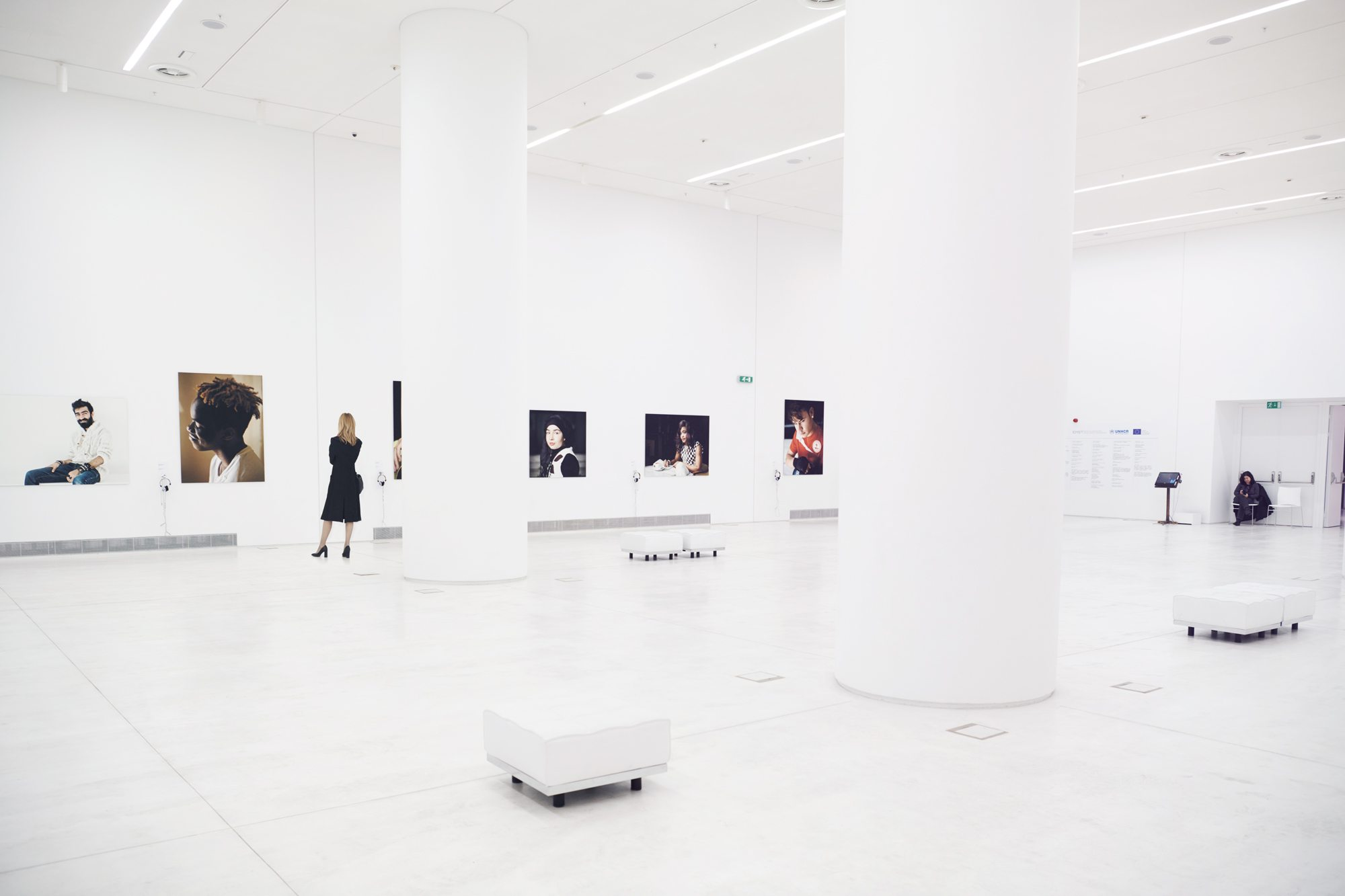 National Museum of Contemporary Art in Athens