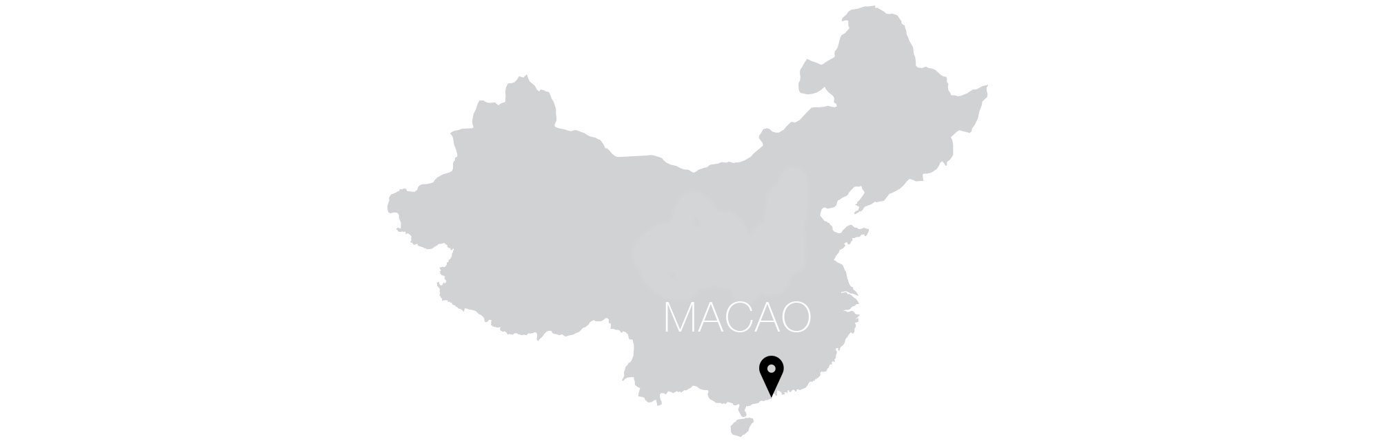 Macao Map Text