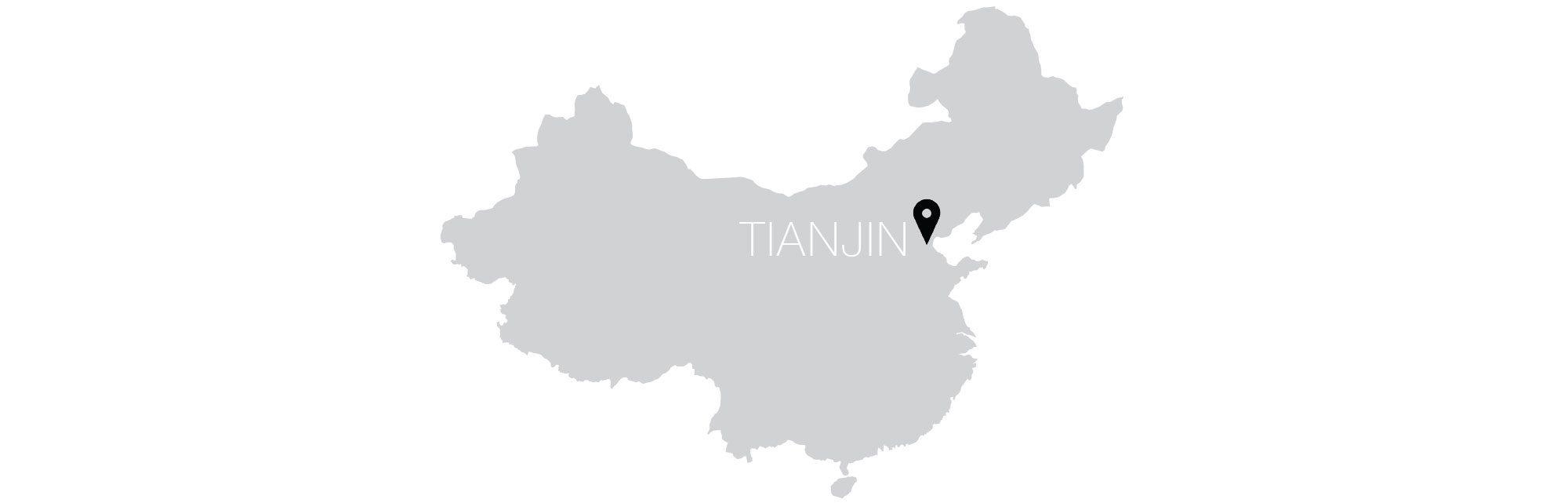 Tianjin Opener