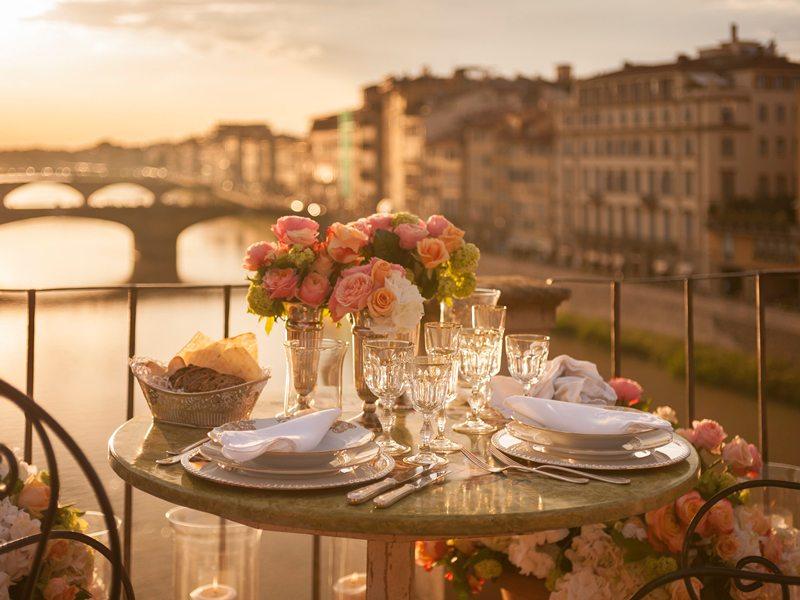 Florence Ponte Vecchio Ee