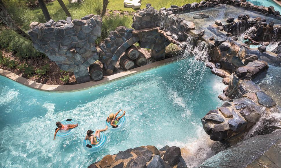 FS Orlando water park
