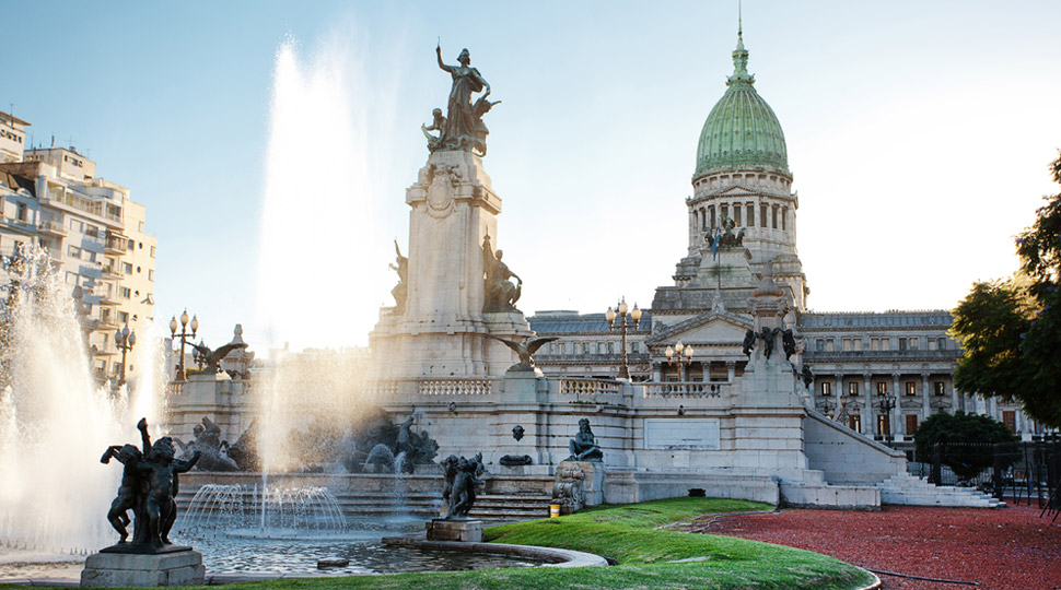 Fs Mag Trips To Take This Summer Buenos Aires 5