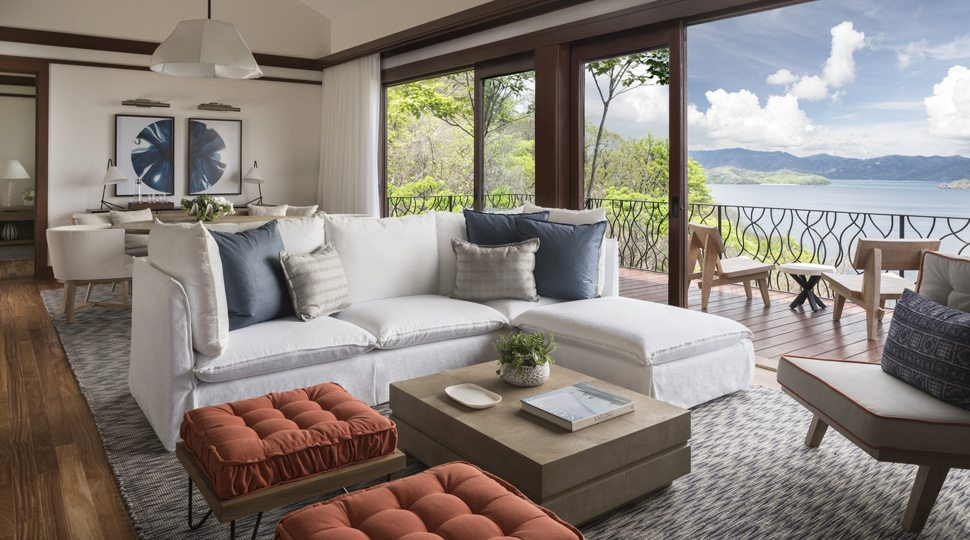 Casa de Cielo at Four Seasons Resort Costa Rica