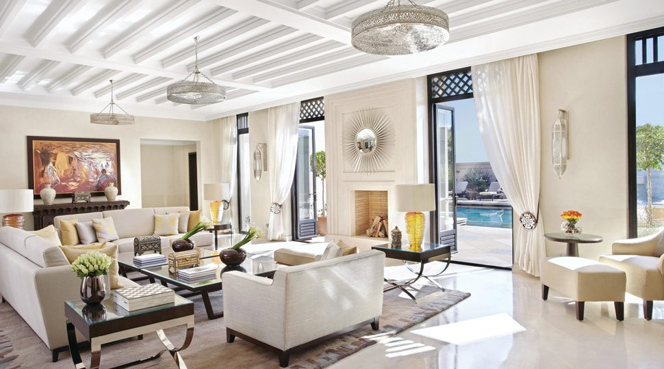 Royal Villa in Marrakech