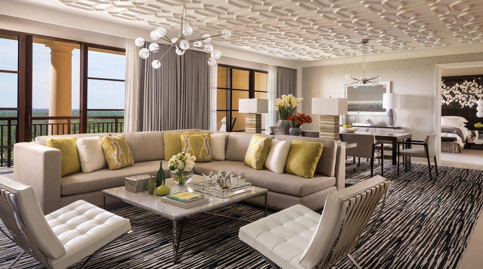 Grand Suite in Orlando