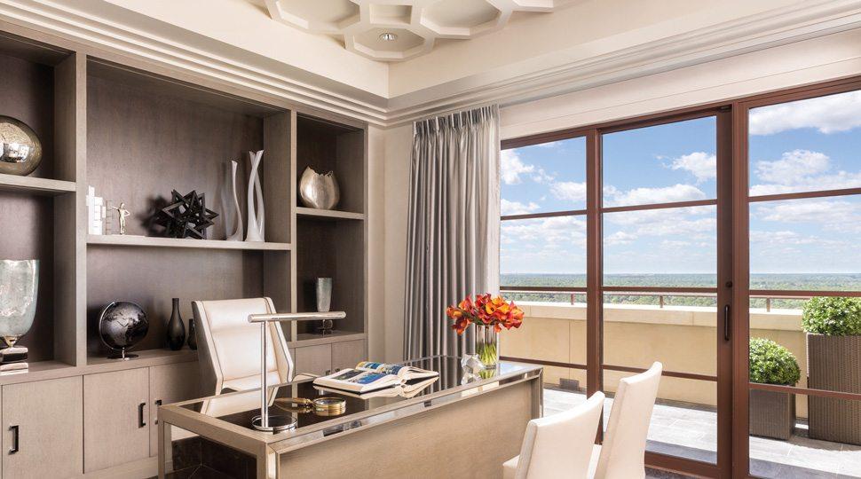 Royal Suite office in Orlando