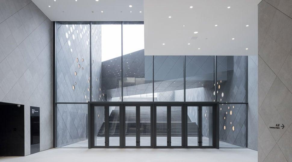 Guardian Art Center, Beijing