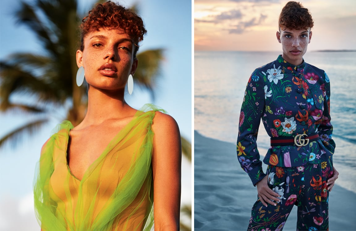 Ocean Club fashion