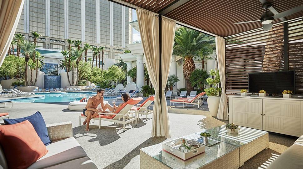 Las Vegas Cabana