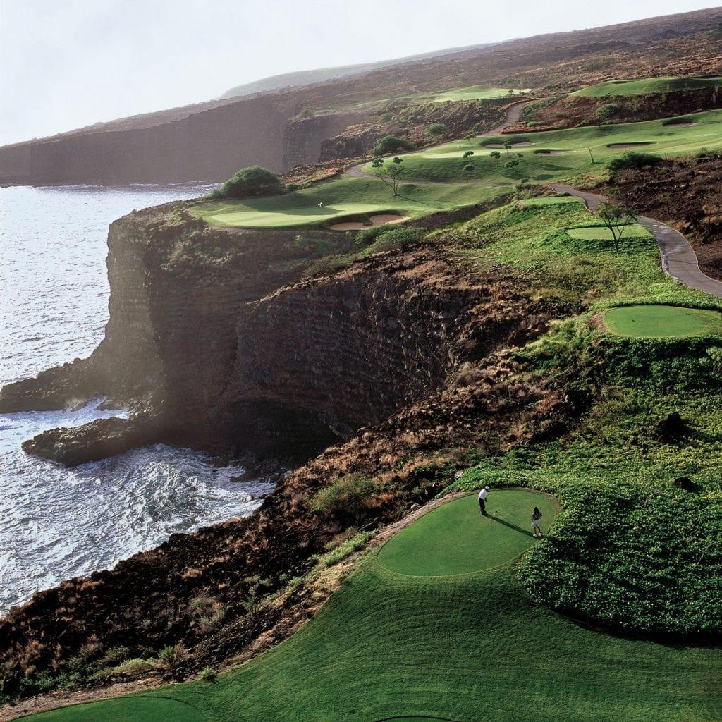 FS Lanai golf