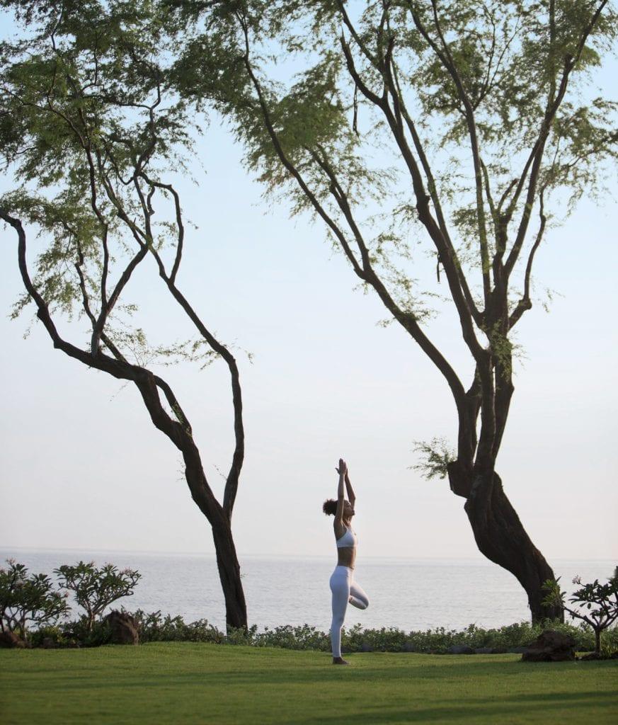 FS Lanai yoga