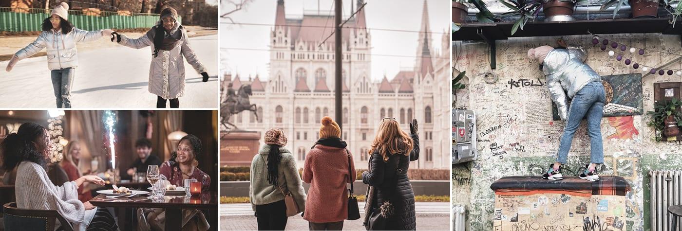Krissy Budapest