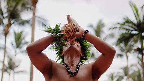 Learn cultural traditions in Oahu