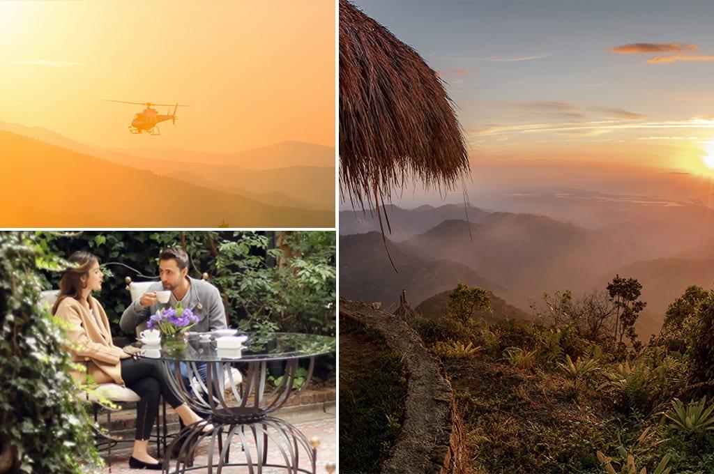 Sierra Nevada trip Bogotá