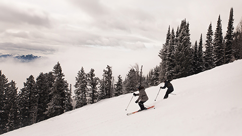 Our knowledgeable guide to ski Jackson Hole Mountain Resort
