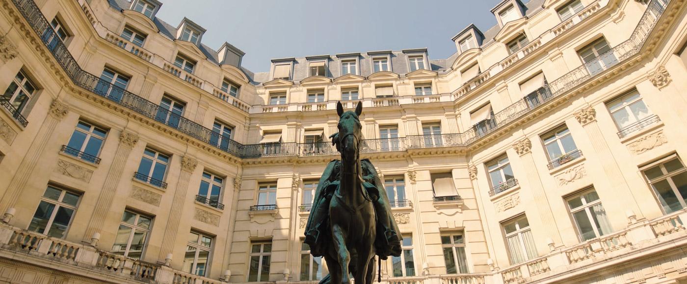George V Paris