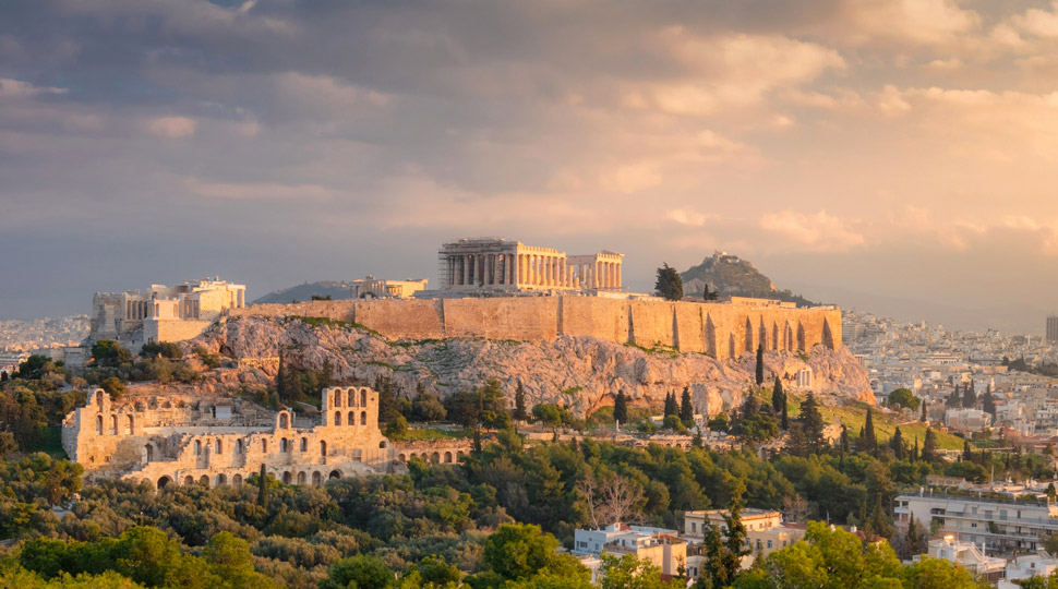 Fs Mag Trips To Take This Summer Athens 5