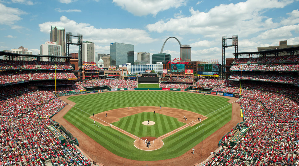 Fs Mag Trips To Take This Summer St Louis 3