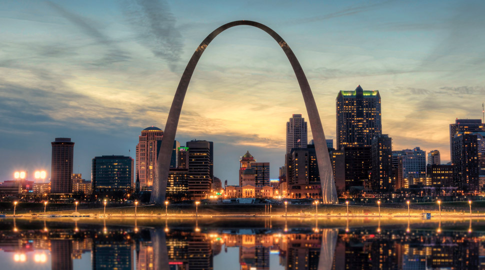 Fs Mag Trips To Take This Summer St Louis 5 Arch