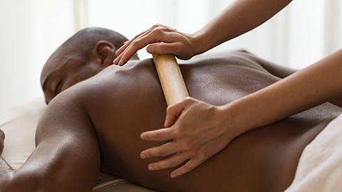 Thermal Stix Massage