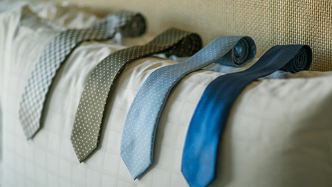 Mens wear ties