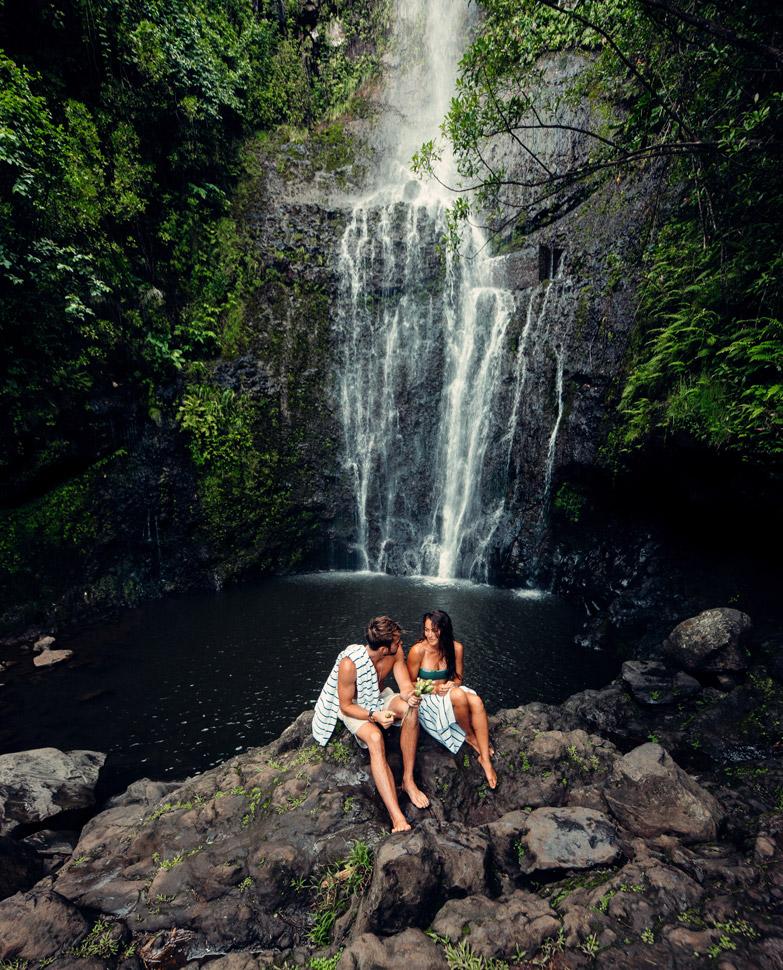 Extend Your Aloha Maui