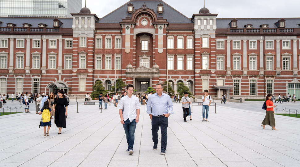 Fs Gordon Tokyo Palace