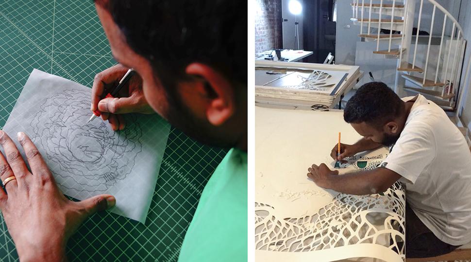 Hari Process Pics
