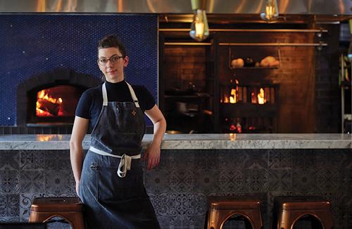 Justine Macneil Fiore Fine Foods