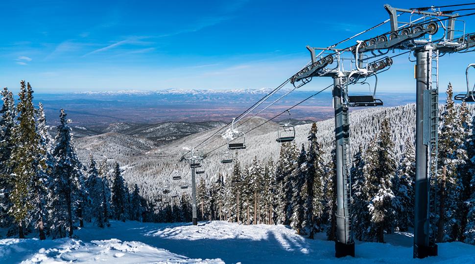Santa Fe Ski