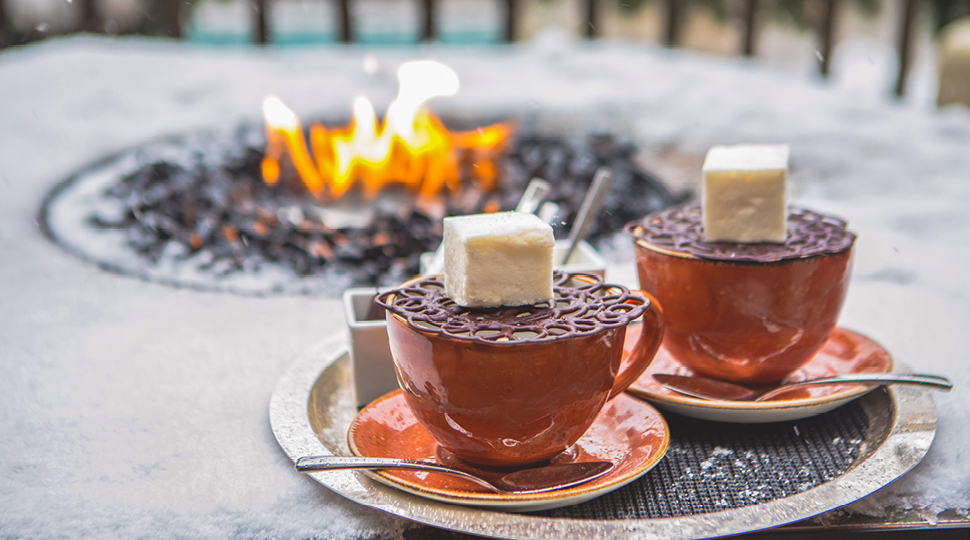 Vail Hot Chocolate